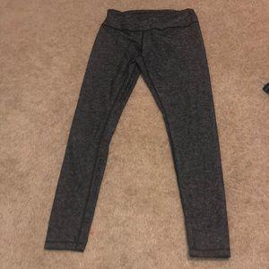 Pants - Zella size medium space dye yoga leggings/pants